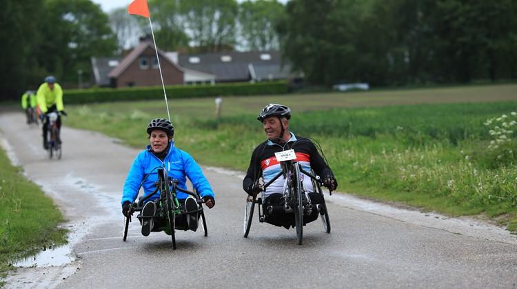 De Ronde van Nijmegen omarmt Giro Unico! afbeelding nieuwsbericht