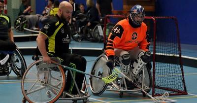 Ambassadeur Fernand Verweij: één sport is geen sport afbeelding nieuwsbericht