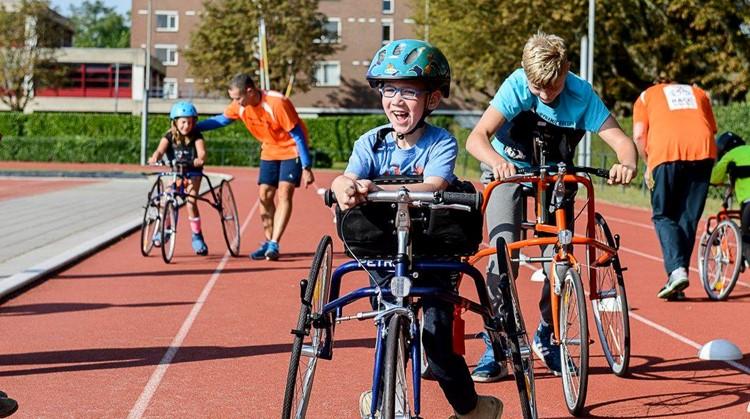 Passende sport voor iedere Rotterdammer afbeelding nieuwsbericht