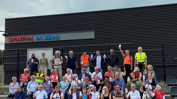 Feestelijke finale Nationale Diabetes Challenge Waalwijk afbeelding nieuwsbericht