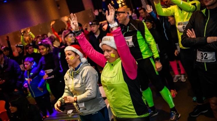 De NDC Nightwalk op Papendal afbeelding nieuwsbericht