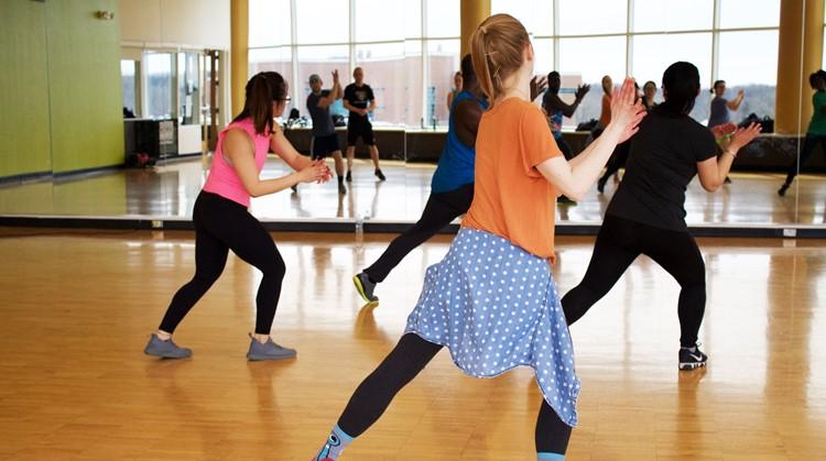 G-dans afbeelding nieuwsbericht