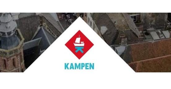 Heropeningsfonds Kampen afbeelding nieuwsbericht