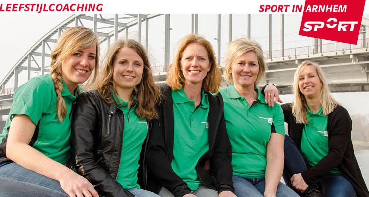Leefstijlcoaching in Arnhem start met COOL: een nieuwe leefstijlinterventie afbeelding nieuwsbericht