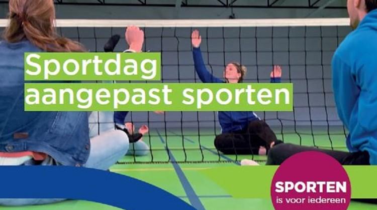 Kom langs en ontdek welke sport bij jou past in gemeente De Ronde Venen! afbeelding nieuwsbericht