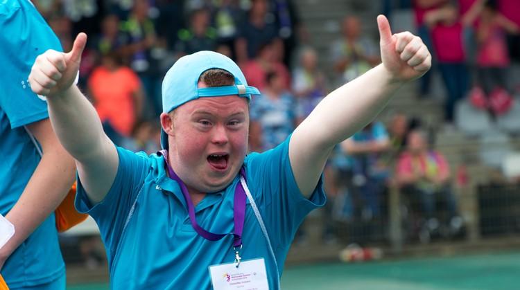 1e editie Special Olympics evenement in gemeente Medemblik! afbeelding nieuwsbericht