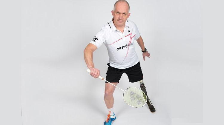 Even voorstellen: Eddy Boerman, ambassadeur Uniek Sporten Gemeente Zutphen afbeelding nieuwsbericht