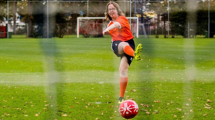 Eerste Internationale G-damesvoetbaltoernooi (SO Football19 Toernooi) bij SVG in Tilburg! afbeelding nieuwsbericht