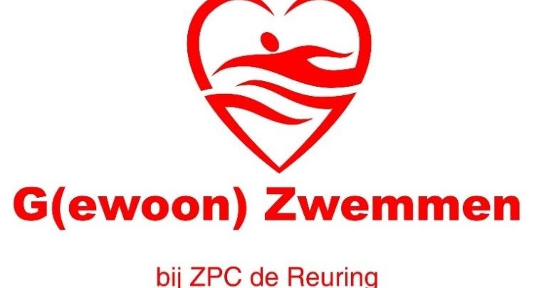 G(ewoon) Zwemmen bij ZPC de Reuring afbeelding nieuwsbericht