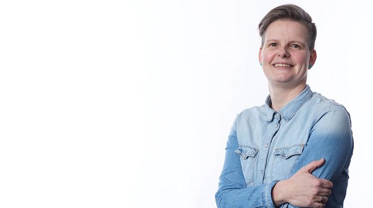 Uniek Sporten Lekstroom stelt zich voor: Sandra van Wijhe-Faase afbeelding nieuwsbericht