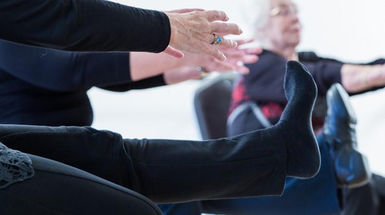 Qigong in Doesburg uitstekende bewegingsvorm bij chronische en lichamelijke beperking afbeelding nieuwsbericht