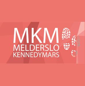 Melderslo Kennedymars afbeelding nieuwsbericht
