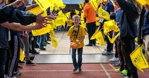Inschrijving geopend voor de open dag van de Johan Cruyff Foundation afbeelding nieuwsbericht