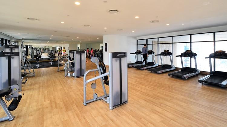Squash en Fitness bij Meersquash & Activity in Hoofddorp afbeelding nieuwsbericht