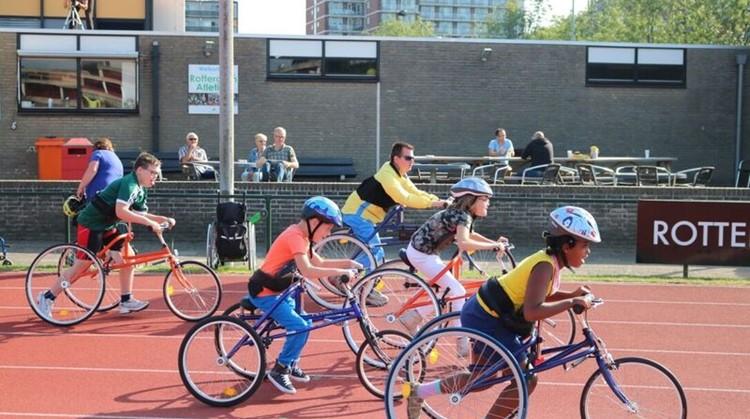 Clinic RaceRunning bij AV de Liemers afbeelding nieuwsbericht