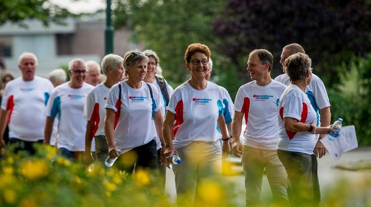 Nationale Diabetes Challenge Eindhoven afbeelding nieuwsbericht