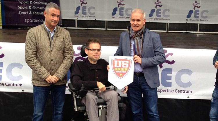 Sportzoeker Uniek Sporten nu ook in de regio Noordoost Brabant afbeelding nieuwsbericht