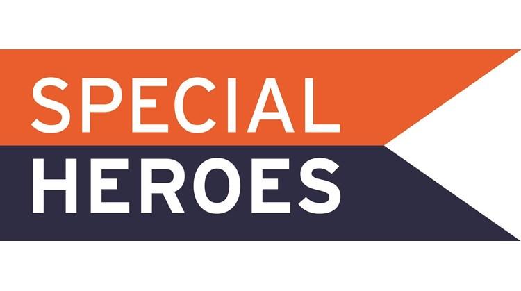 Special Heroes afbeelding nieuwsbericht