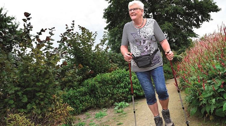 Wekelijks wandelen in Doesburg onder leiding van een wandelcoach afbeelding nieuwsbericht