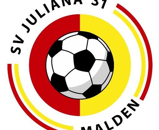 Speciaal voetbal bij Sv Juliana '31 in Malden afbeelding nieuwsbericht