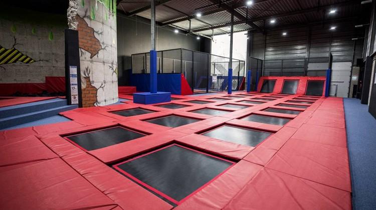 Jumpen bij We-Jump – Voor iedereen mogelijk! afbeelding nieuwsbericht