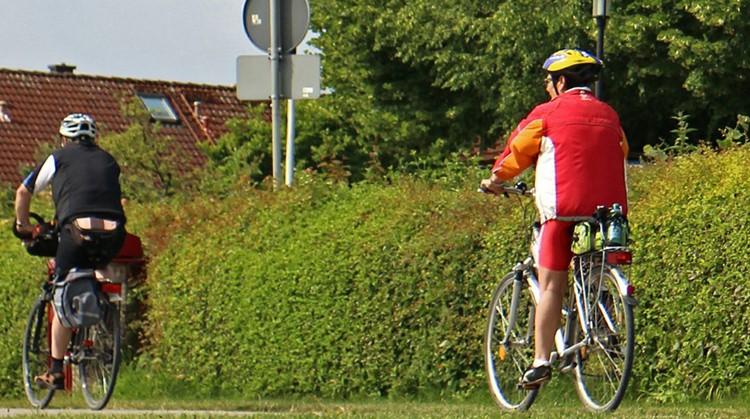 Fietsgilde start met één-op-één-fietstochten in Breda afbeelding nieuwsbericht