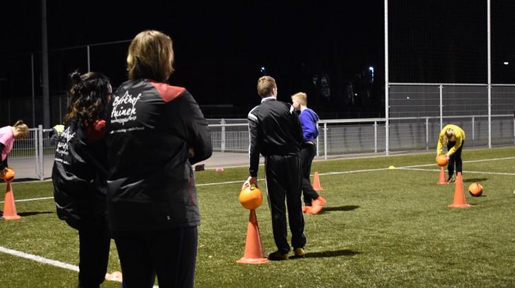 Vrijdag 24 mei inlooptraining voetbalvereniging Loenermark afbeelding nieuwsbericht