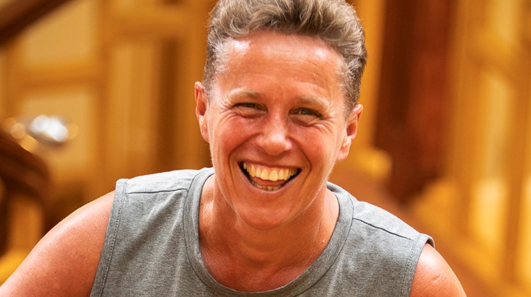 Voorstelrondje: Jeugdsportcoördinator Irene de Jong afbeelding nieuwsbericht