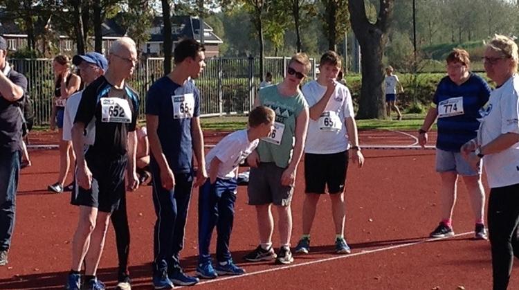 Atletiekvereniging DEM Beverwijk afbeelding nieuwsbericht