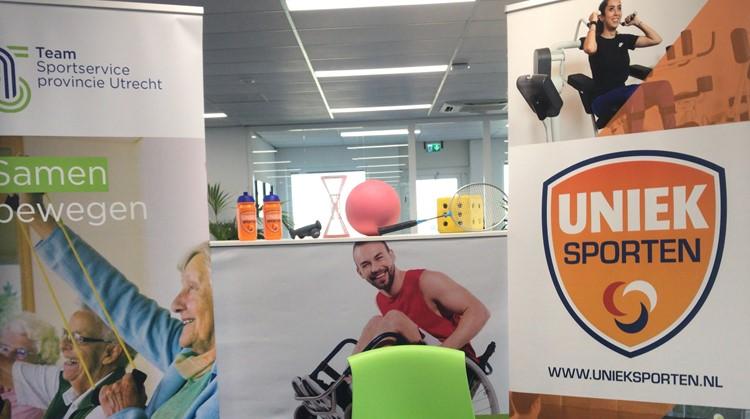 Blijf fit met Sportclub de Merenhof! afbeelding nieuwsbericht
