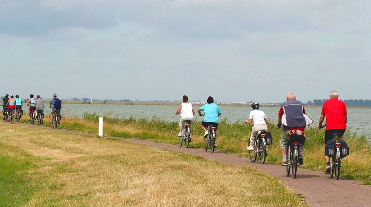 Ga toch fietsen! afbeelding nieuwsbericht