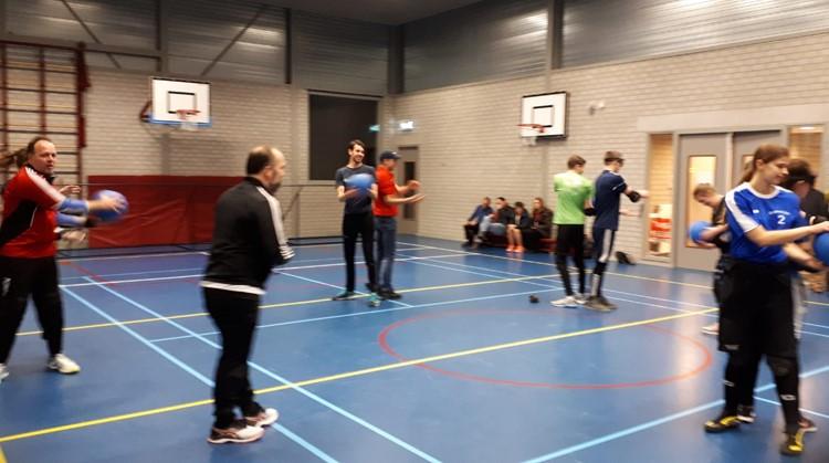 Doorstart Goalball Eindhoven! afbeelding nieuwsbericht