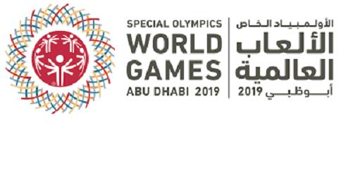 Deelname aan Special Olympic World Games afbeelding nieuwsbericht