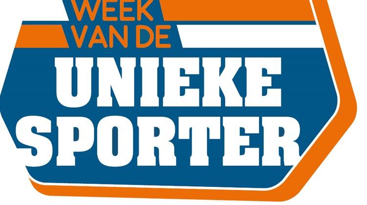 Week van de Unieke Sporter Regio Nijmegen afbeelding nieuwsbericht