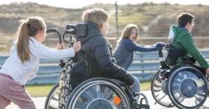 Zandvoort Circuit Run opent deur voor sporters met een beperking afbeelding nieuwsbericht