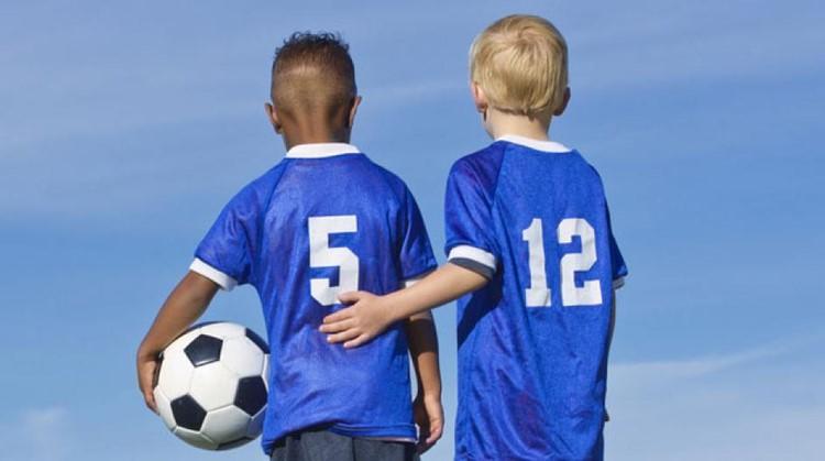 Sportgroep voor kinderen met het Autisme Spectrum Stoornis afbeelding nieuwsbericht
