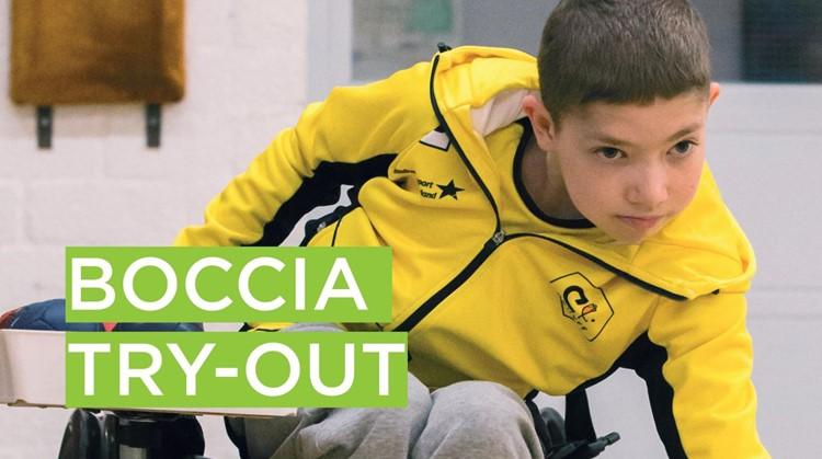 Try Outs Boccia in Benschop, Vianen en Lopik afbeelding nieuwsbericht