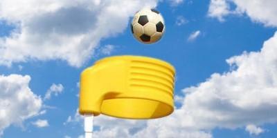 Open training Korfbal bij KV Huizen afbeelding nieuwsbericht