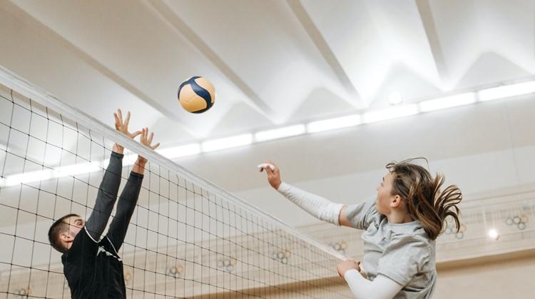 Kom verschillende sporten uitproberen tijdens de Multisportdag voor doven en slechthorenden afbeelding nieuwsbericht