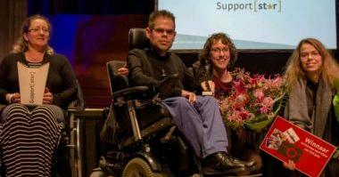 Arnhems Sportgala afbeelding nieuwsbericht