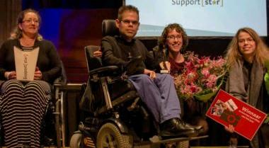 Arnhems Sportgala 2017 afbeelding nieuwsbericht