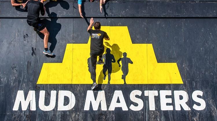 Doe mee met Mud Masters in Haarlemmermeer afbeelding nieuwsbericht