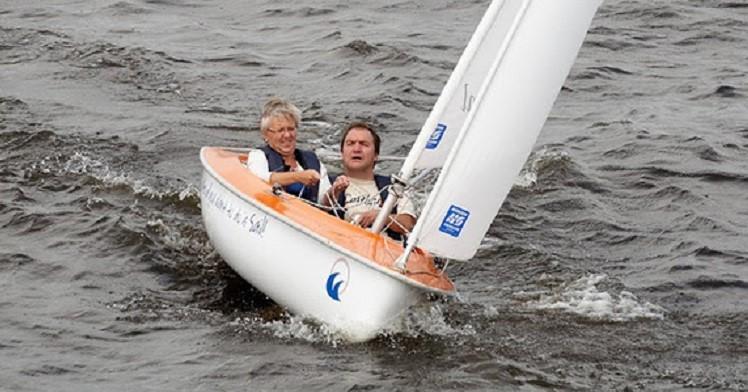 Open dag Sailability Uitgeest afbeelding nieuwsbericht