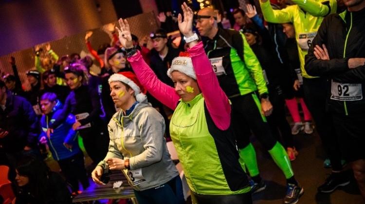 Loop jij warm voor de NDC Nightwalk? afbeelding nieuwsbericht