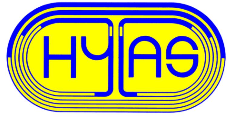 AV Hylas organiseert kennismakings clinic Racerunning afbeelding nieuwsbericht