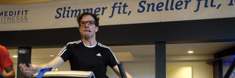 Paul, fitnesser