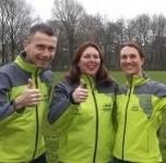 Atleetjes gezocht voor de G-groep bij AV Haarlemmermeer afbeelding nieuwsbericht