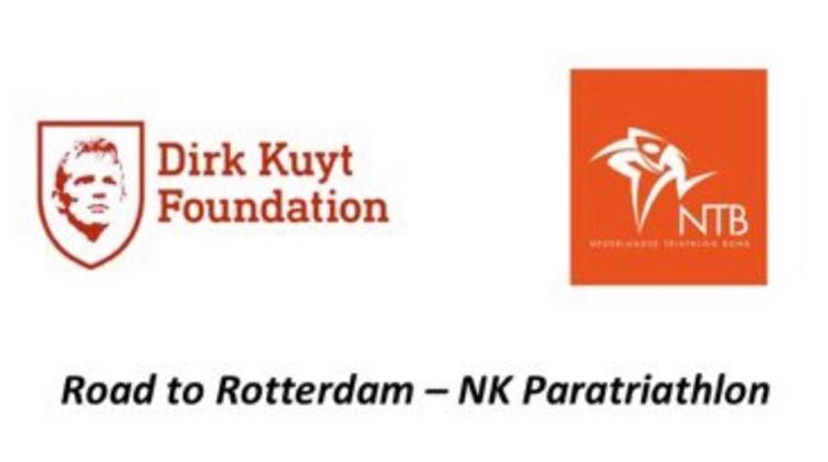Road to Rotterdam – NK Parathriathlon afbeelding nieuwsbericht