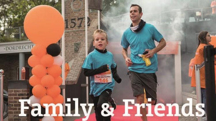 6 oktober Madurodam Marathon: Ren voor het gehandicapte kind afbeelding nieuwsbericht