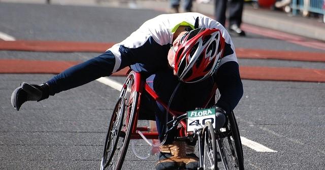 Innovatieavond aangepast sporten in Arnhem afbeelding nieuwsbericht
